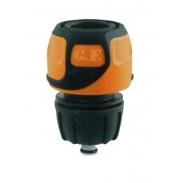 GF AQUASTOP Shortcut - 1-2 - 5-8 - SOFT GRIP Watering accessories