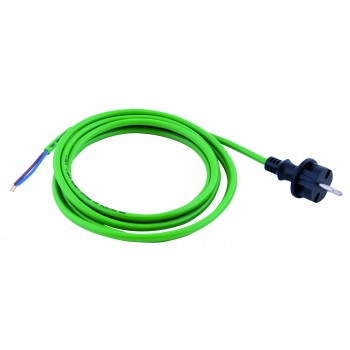 EIBENSTOCK Connection cable (green) for EHR 23-2.4 S Extension Cables & Connections