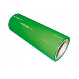 PROMASK Film de protection PE vert - 250mm x 100 mAdhésifs et protection