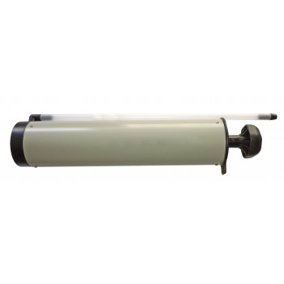SOLID Exhaust pump - 260 ml