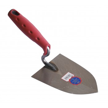 SCHWAN Floor Pitch SOFT GRIP (standard) 170 x 125 x 1.3 mm Soft grip trowels