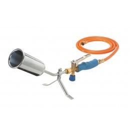 CFH Roofing burner 450 mm - Ø 50 mm - ST 500 Soldering lamps