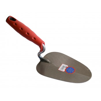 SCHWAN Mason's Wheel Paris SOFT GRIP (standard) 180 x 125 x 1.3 mm Soft grip trowels