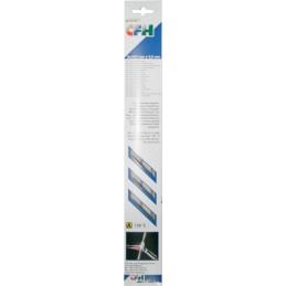 CFH Solder rod - copper - phosphorus - 333 mm - 5 pcs Home