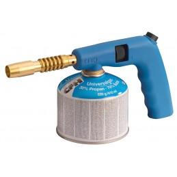 CFH Soldering lamp PC 140 + 1 cartridge 230gr. + Piezo Home