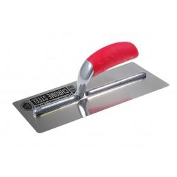 SCHWAN Venitian chip 280 x 120-95 x 0.65 mm with SOFT GRIP handle - chrome steel Home