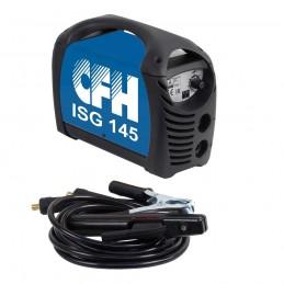 CFH Inverter welding unit ISG 145 - MMA-WIG Home