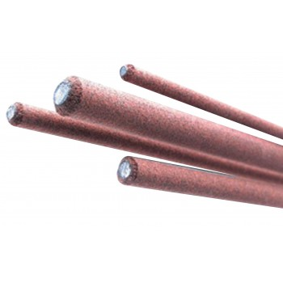 CFH Universal rod electrodes - 3.2 x 350 mm - 5 pcs Home
