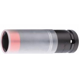 CETAFORM Douille à choc 6-pans avec protection en plastique 1-2 - 21-86,5 mmAccueil