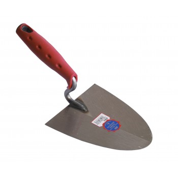 SCHWAN Mason's Wheel Antwerp SOFT GRIP (standard) 180 x 150 x 1.3 mm Soft grip trowels