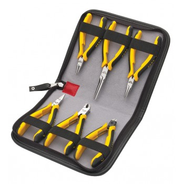 CETAFORM 6-piece precision pliers set - 2K Home