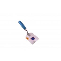SCHWAN Spatule de plâtrier Inox 110 x 80 x 1,0mmTruelles inoxydables