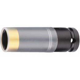 CETAFORM Douille à choc 6-pans avec protection en plastique 1-2 - 19-86,5 mmAccueil