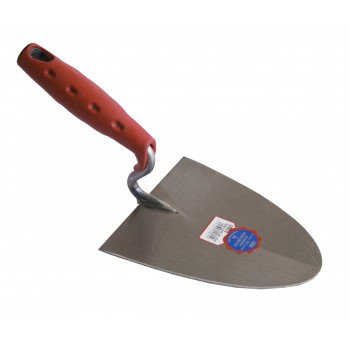 SCHWAN Mason's Wheel Antwerp SOFT GRIP (PRO) 180 x 150 x 1.8 mm Soft grip trowels