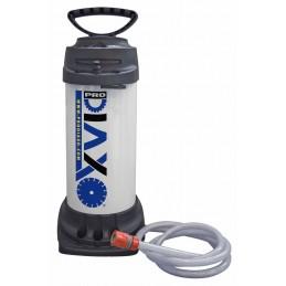 PRODIAXO Water pressure reservoir FERROX PLUS - 10.0 l. Home
