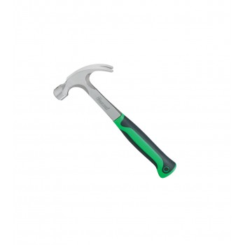 FREUND Claw hammer with magnet from 1 piece forged bi-component handle Home