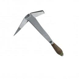 FREUND Leidekkershamer French model right Hammers and miscellaneous hammering