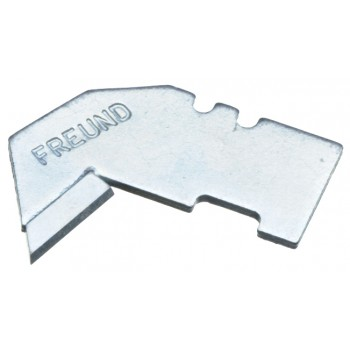 FREUND Replacement knife slate scraper Knives, cutters and blades