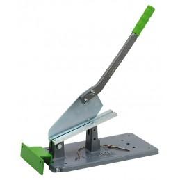 FREUND Cisaille guillotine pour ardoises SCHIEFERMAX 450 mmOutils de coupe divers