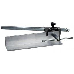 FREUND Store stop slate lever scissors FREUND 45° -320 mm Various cutting tools