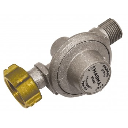 MAGMA Pressure regulator with fixed pressure - 4 bar Home