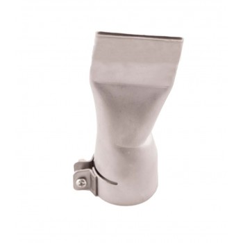 SOLID Mouthpiece straight, 40 mm , stainless steel Home