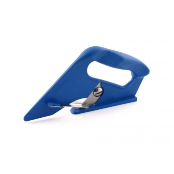 SOLID EPDM cutter blue Knives, cutters and blades