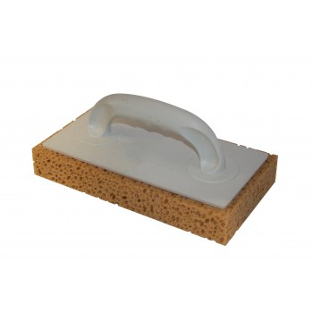 PINGUIN Synthetic trowel 270 x 140 x 40 mm with thick hydro sponge Plasterboards and sanding boards
