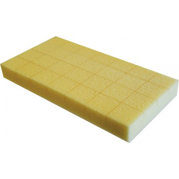 PINGUIN PINGUIN Hydro sponge cut out 270 x 140 x 30 mm Plasterboards and sanding boards