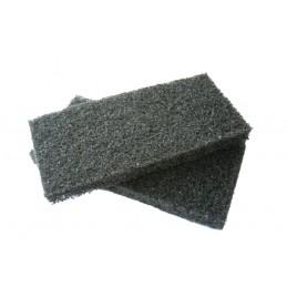 PINGUIN Eponge de rechange noire, épaisse - 250 x 120mm - pour 2 pcsPlâtoirs et taloches
