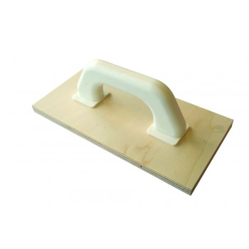 PINGUIN Sanding board wood 280 x 140 x 12 mm Plasterboards and sanding boards
