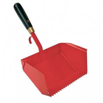 SCHWAN Glueing trowel for aerated concrete blocks 250 mm Home