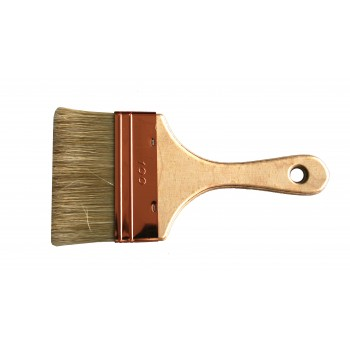 COLOR LINE Brush Spalter 120 mm, white bristle Flat brushes