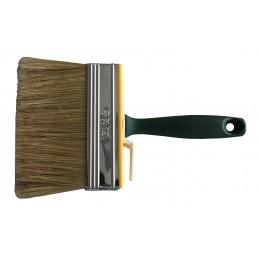 COLOR LINE Latex Brush 30 x 100 mm, long, white bristle Rectangular brushes