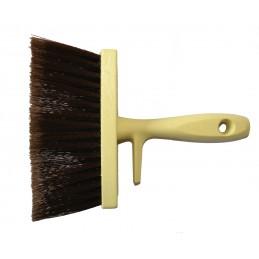 COLOR LINE Glue brush 155 x 55 mm, fiber tips with vinyl Rectangular brushes