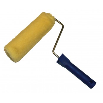 COLOR LINE Disposable paint roller Vestan 180 x 30 mm, polyester 10 mm Paint rollers