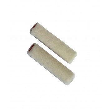 COLOR LINE Replacement roller for lacquers and radiator wolvelours 100 mm Accessories for painting