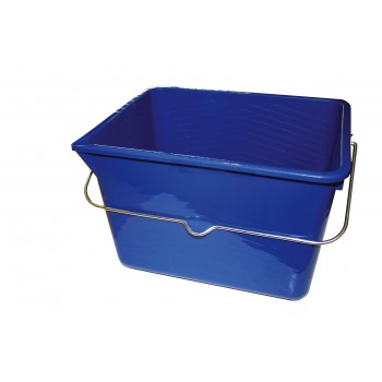 COLOR LINE Paint bucket rectangular 12L Accessories for painting