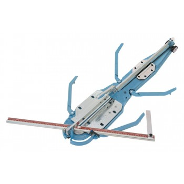 SIGMA Tile cutter manual SUPER PRO 1290 mm Tiles Cutter