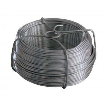 SOLID Tie thread galvanised - Ø 1.8 mm x 50 m Home