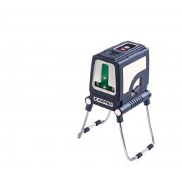 KAPRO PROLASER PLUS-GREEN, Line laser (H-V) Lasers