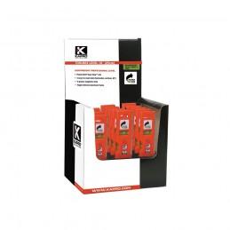 KAPRO spirit level compact TORPEDO PLUMBITE 25 cm display 15 pieces - Price per piece Levels