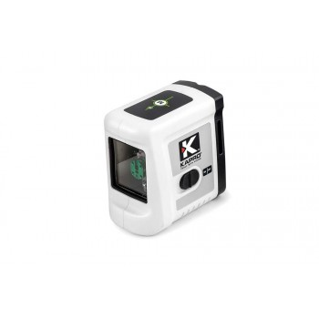 KAPRO CROSS LINE LASER GREEN (indoor use) 20 m. Lasers