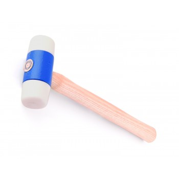 SOLID Nylon hammer n°3 - 32 mm Home