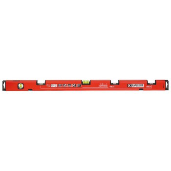 KAPRO Drywall spirit level for profiles from 50 mm - 90 cm Levels
