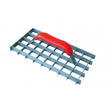 PINGUIN Rectangular plaster grill 290 x 140 mm Planers