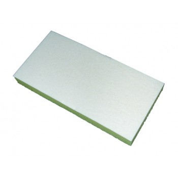 PINGUIN Synthetic trowel with velcro bonding hydro version 280 x 140 x 30 mm Plasterboards and sanding boards