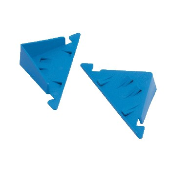 ITI Cable tensioners for blocks, blue per pair Home