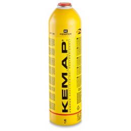 KEMPER KEMAP gas cartridges - 750 ml - EN 12205 - ISO 11114 - 2400°C Home
