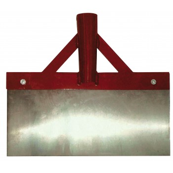 SOLID Scraper with replaceable blade 500 mm - reinforced Home